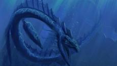 monstru marin