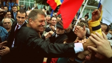 iohannis miting