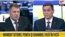 Iohannis Ponta