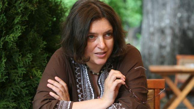 tatiana niculescu