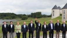 lideri mondiali