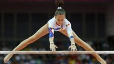 ce de gimnastica