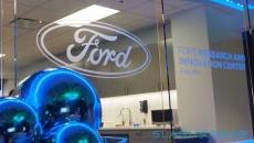 Centru Ford, Palo Alto