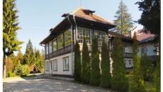 vila de protocol a lui Ceauşescu