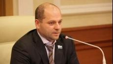 Ilia Gaffner, deputat rus