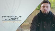 Abdullah al-Moldovi