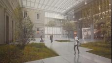 proiect centru comercial calea victoriei