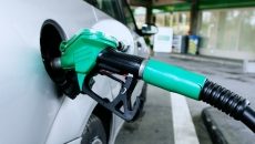 pret benzina pompa