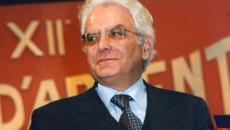 Sergio Mattarella,