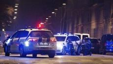 al doilea atac armat din Copenhaga