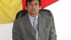 primarul comunei Ocna de Fier