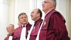 Judecatori CCR