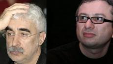 Adrian Sarbu si Andrei Boncea