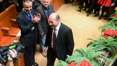 Traian Basescu Congres PMP
