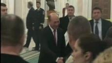 Traian Băsescu, la Congresul PMP