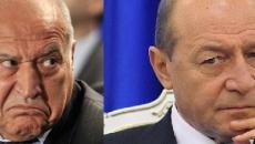 Voiculescu si Basescu