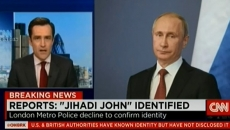 Gafă CNN