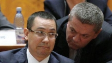 Victor Ponta si Ioan Rus