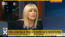 Elena Udrea la B1.TV