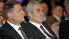 Iohannis si Tariceanu