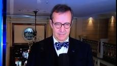 Preşedintele Estoniei