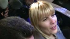 Elena Udrea, eliberată