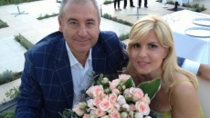 Elena Udrea si Dorin Cocos