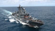 nava de razboi rusia