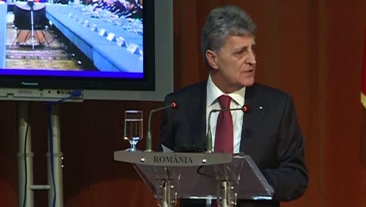 Mircea Duşa