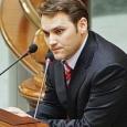 Dan Şova în Parlament