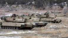 Tancuri americane
