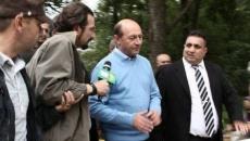Basescu si Bercea