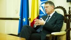 Klaus Iohannis a numit un nou secretar al CSAT