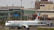 Air Canada HALIFAX