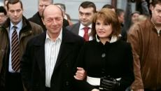 Maria şi Traian Băsescu