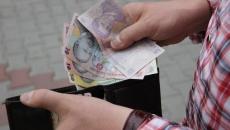 salariu mediu net pe economie