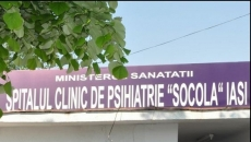 Spital Socola