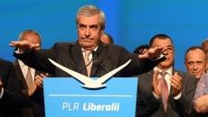 Calin Popescu Tariceanu PLR