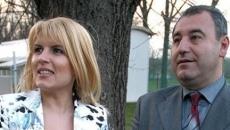 Elena Udrea şi Dorin Cocoş