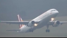 Avionul GERMANWINGS