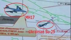 Zborul MH17