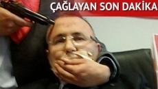Un procuror a fost luat ostatic într-un tribunal din Istanbul