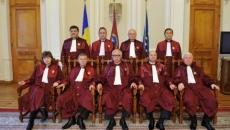 Judecători CCR