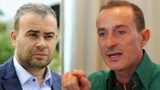 Radu Mazăre şi Darius Vâlcov, arestaţi