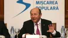 Traian Băsescu PMP