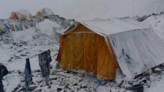 Avalanşă pe Everest, în urma cutremurului cu magnitudinea de 7,9