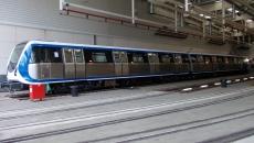Garnituri metrou noi