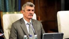 Marcel Opriş, şeful STS