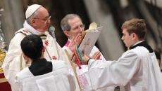 Paste catolici