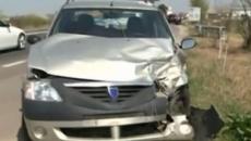 Accident Ciolpani